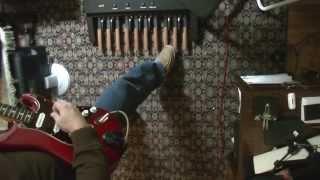Studiologic MP 117 Pedals