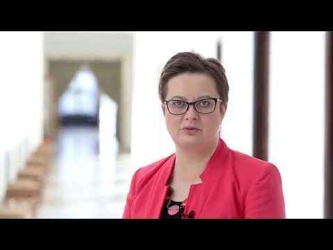 Katarzyna Lubnauer o nagrodach dla rządu