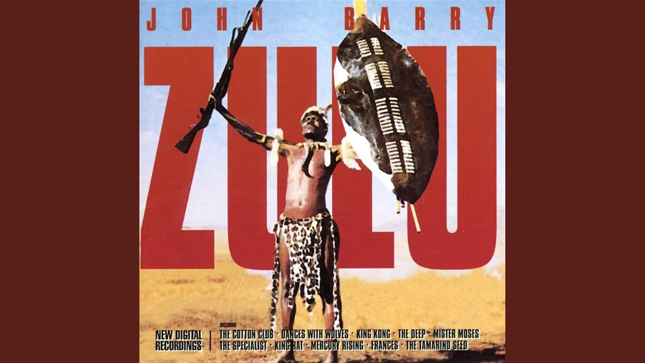 "Men Of Harlech (From ""Zulu"") - YouTube"