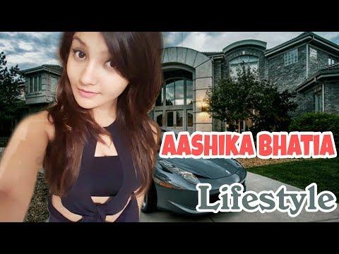 Ashika Bhatia Lifestyle   Family,Cars,House,Career,Salary,Net Worth,Education,Hobbies and Biography