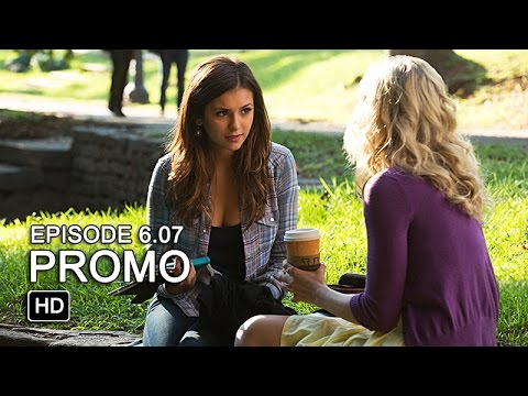 Download The Vampire Diaries 6x07 Promo - Do You Remember the First Time?