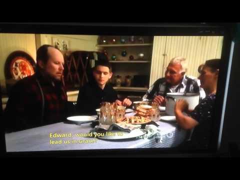 Mama Yungwirth's big scene in Ed Gein:The Musical
