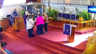 The Hills of Lent : Mt. Carmel- By Pastor Mitch Galloway  Contemporary Service  - 3/18/2018