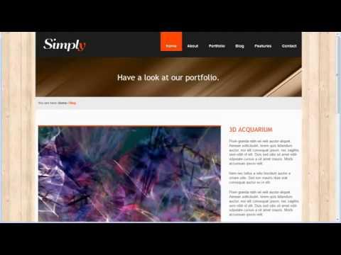 Видеокурс «Joomla-Мастер: с нуля до премиум шаблона»