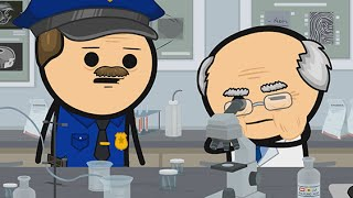 Download Forensics - Cyanide & Happiness Shorts Mp3 and Videos