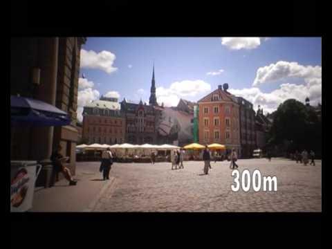 Riga Hostels - Top Ten Hostel Worldwide in 2009! www.funkyhostel.com