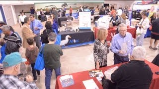 VIDEO: Businesses showcased at annual Imperial Valley Joint Chambers of Commerce event