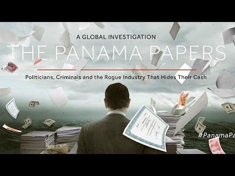 Panama Papers : la fraude fiscale mondiale révélée au grand jour