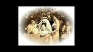 The Ronnie-Susan Wedding, 25 Dec. 1968