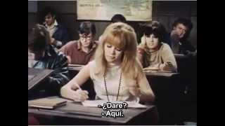 To Sir, with Love (1967) Trailer. Subtitulado al español.
