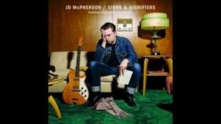 JD McPherson - Your Love (All That I