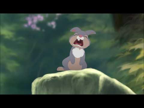 Bambi II - Trailer