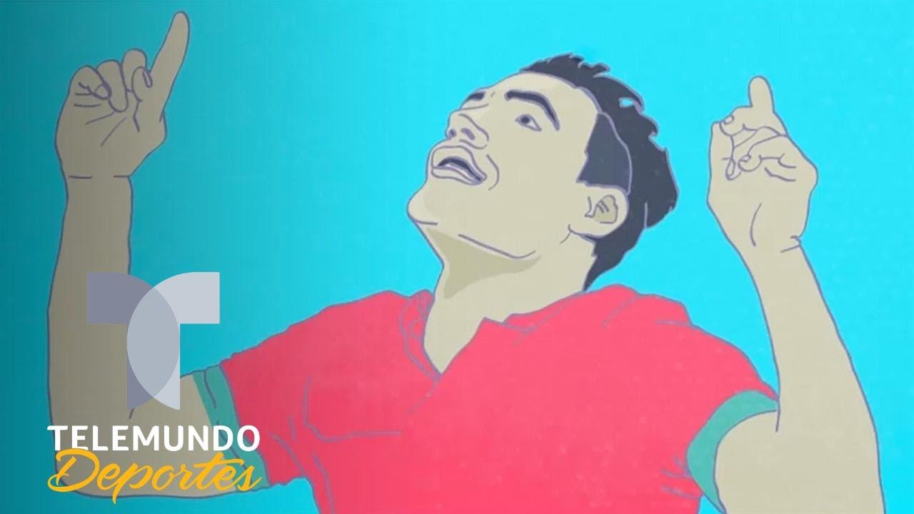 James y Falcao guían el sueño mundialista colombiano | Historias del Mundial | Telemundo Deportes