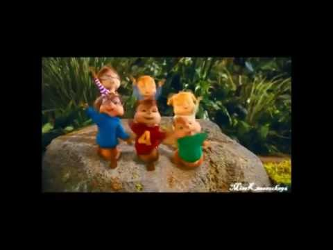 Baaton ko Teri Hum Bhula Na Sake - chipmunks Full Song - 7sharechannel