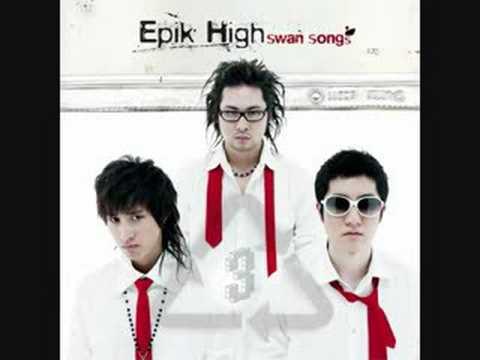 Follow the Flow - Epik High ft. MYK and D-Tox