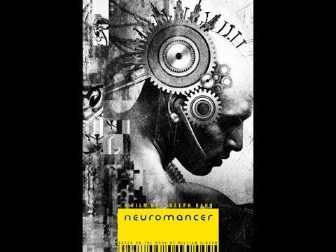 Neuromante - William Gibson