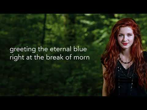 """The Longing"" (karaoke/instrumental) - Patty Gurdy (Storm Seeker Song, Hurdy Gurdy only)"