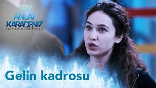 Nazar, Murat'ı tehdit ediyor - Sen Anlat Karadeniz 4. Bölüm