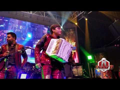 Banda Renovacion - El Sinaloense (En Vivo Desde Las Pulgas Tijuana) 2016 - 2017