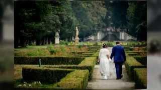 Alessandra e Brian - HD - Foto di matrimonio non in posa - Reportage Wedding Italy