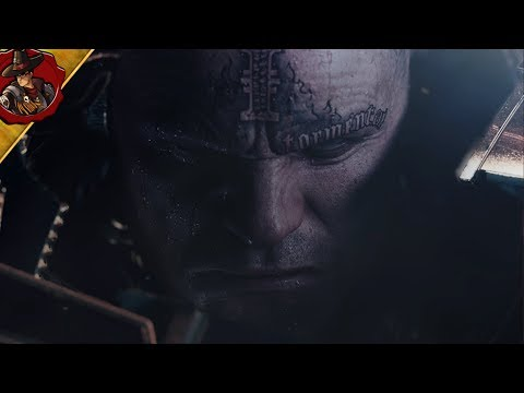 2.0 Levelling And & Livestream | W40k Inquisitor Martyr