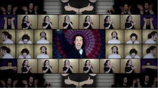 The Prince of Egypt - Through Heaven's Eyes - Acapella Arrangement!