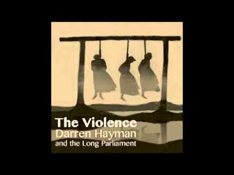Darren Hayman & The Long Parliament - Vinegar Tom