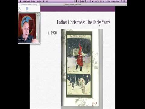 Mythgard Academy: The Father Christmas Letters, by J.R.R. Tolkien