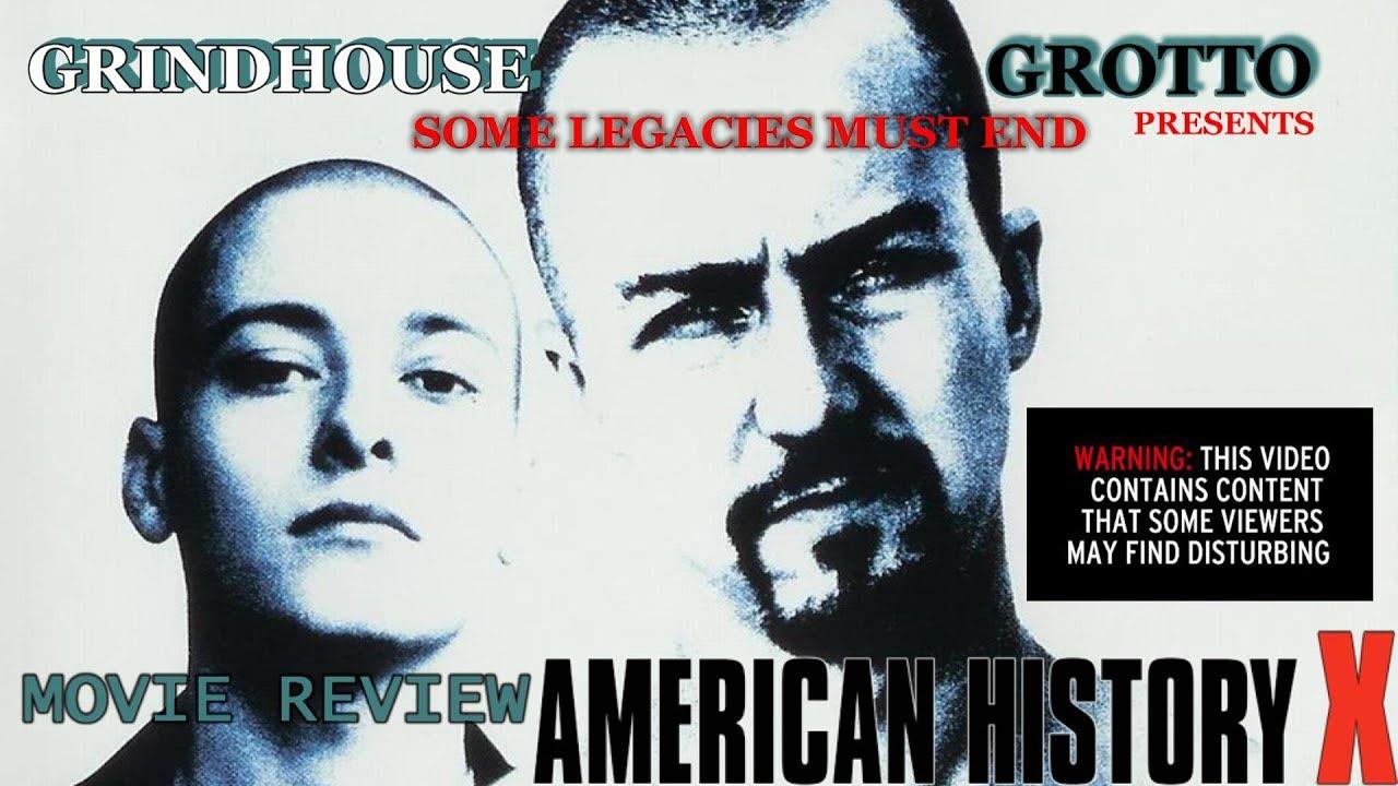 American History X Movie Dual Audio [Eng-Hindi] Full HD Download 720p