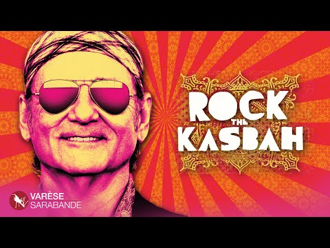 Rock The Kasbah - a Visual Soundtrack - Bob Dylan - Cat Stevens