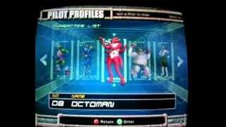 F-Zero GX: Octoman - master movie