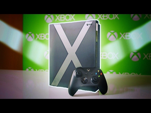 Download Youtube: Xbox One X Hands on - 5 Things Before Buying!