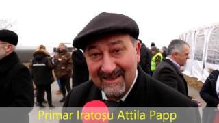 DESCHIDERE PUNCT DE FRONTIERĂ LA VARIAȘU MIC