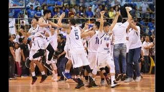 At least 24 teams to do battle in MPBL's second conference