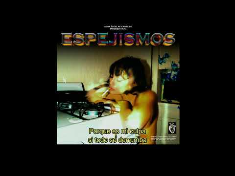 Absa - Espejismos Ft. Delay Castillo + Taxi Dee beat. (Prod. x Eidan)