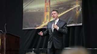 Motivational Speech for Entrepreneurial High School Students
