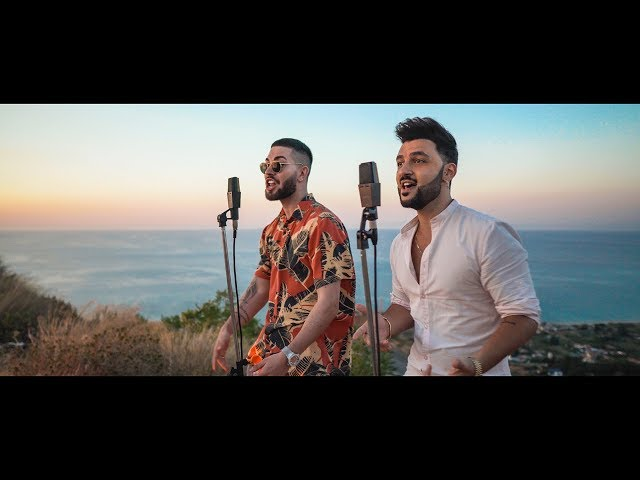 Otro Trago Remix In Italiano Spagnolo Stefano Germanotta