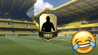 FIFA 17 Ultimate Team Packs on PS3 and XBOX 360! Worst Animation Ever?
