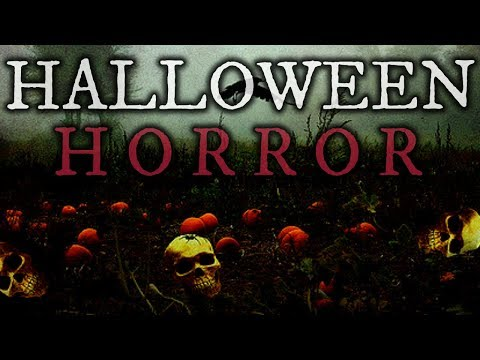 6 Scary Stories For Halloween