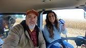 My Daughter took my JOB -  Harvest VLOG for October 16 & 17