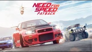 info für Need for Speed Payback #3