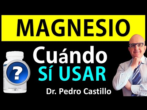 beneficios-del-magnesio-¿cuÁndo-se-debe-tomar-magnesio-y-qué-dosis?-💙10-respuesta-dr-pedro-castillo