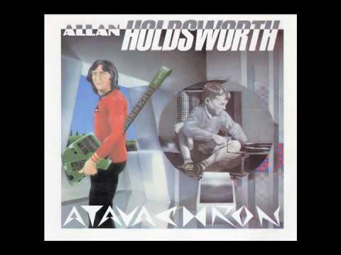 Allan Holdsworth - Non-Brewed Condiment