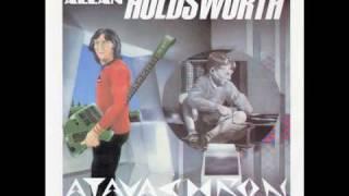 Allan Holdsworth - Non-Brewed Condiment