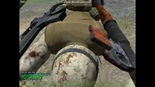 ARMA Gold Edition - Online Coop fun - Medic #1