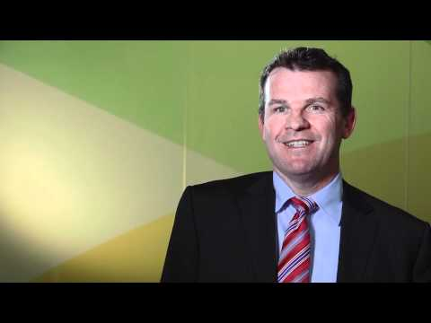 Brett Himbury   IFM CEO