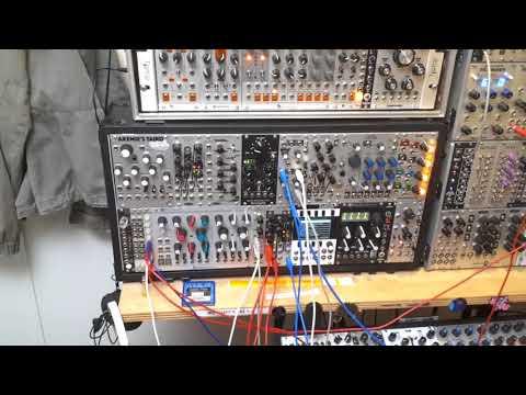 NE Blog Guest Post: Cursus percussion by Baseck