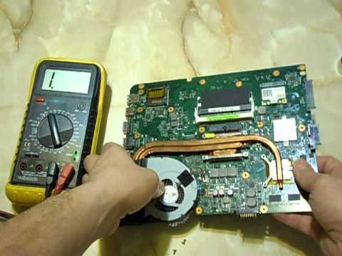 how to check asus k53sv k53e a53e a52f notebook dc plug repair youtube rh youtube com Diagram Simple Schematic Diagram Simple Schematic