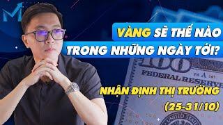 Nhận Định Thị Trường Forex & Crypto (25-31/10) - mForex Livestream #60 screenshot 5
