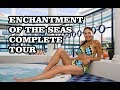 Enchantment of the seas tour Royal Caribbean